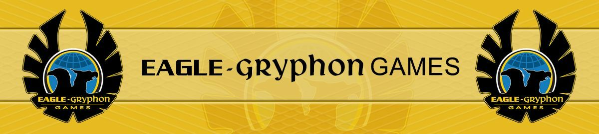 Eagle and Gryphon Games