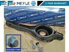 FOR FORD FOCUS MK2 REAR WISHBONE SUSPENSION CONTROL ARM & BOLTS MEYLE GERMANY