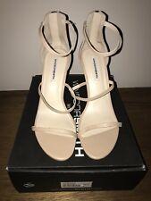Windsor Smith Nude Heels - Size 9