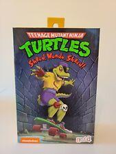 Neca Teenage Mutant Ninja Turtles Target Exclusive Mondo Gecko 7? Action Figure