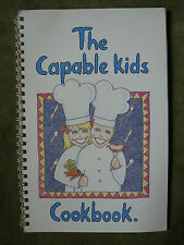 THE CAPABLE KIDS COOKBOOK