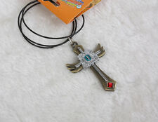 Hitman Reborn Necklace  Pendant Cosplay Anime New US Ship