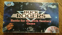 1988 Buck Rogers Battle for the 25th Century TSR Board Game