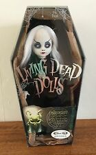 Living Dead Dolls-Walpurgis-Close Up Allemagne exclusive doll-Mezco
