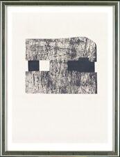 Eduardo Chillida (1924-2002),  Munich, 1994 - signiert, nummeriert, gerahmt