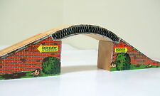 Thomas,& Friends, (3) Piece Arched Bridge, Learning Curve, 2009, EUC