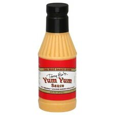 Terry Ho's Yum Yum Sauce Black Label 16 oz - 6 pack