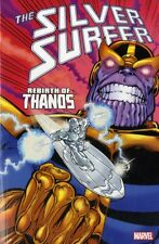 Silver Surfer: Rebirth of Thanos (Silver Surfer (Paperback)) (Pap. 9780785166436