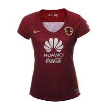 Club America 2016-17 centenary away shirt - women's S (UK 10)