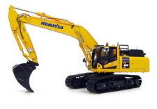 UH Universal Hobbies 1/50 Komatsu PC490LC-10 Excavator DieCast Model UH8090