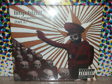 CD LIMP BIZKIT - THE UNQUESTIONABLE TRUTH - PART 1 - NUOVO NEW