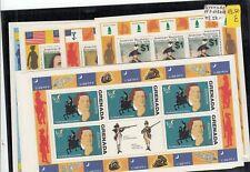 284710 / Karibik ** MNH KLB USA 1976 LOT