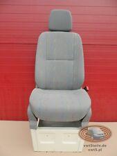 VW Crafter Beifahrersitz Sitz Inka 2006-2015 UK Driver Seat Inca