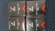 4 x Vittoria inner tube Lite 700x18/23c Valve Presta 60 mm