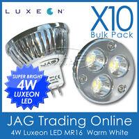 DOWNLIGHT//DOWN LIGHT LAMP HOLDER /& WIRE TAIL 5 x 12V MR16 GX5.3 MR11 LAMPHOLDER