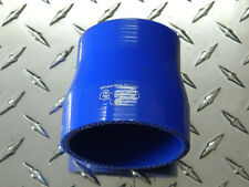 "Silicone Hose Pro Straight Reducer 3""-2 1/2"" (76-63mm) 4 Ply"