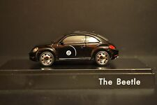 VW New Beetle Eight Ball 2013 in scale 1/43 Schuco dealer edition