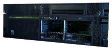 IBM 8203-E4A Power6 p520 Server 2x 4.2GHz CPU / 24GB RAM / Dual PSU / NO HDD