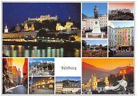 B52587 Salzburg   austria