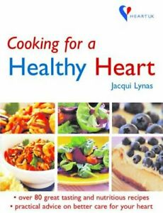 Cooking for a Healthy Heart, , Used; Good Book