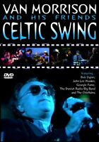 VAN MORRISON AND HIS FRIENDS CELTIC SWING DVD SVD-084 STAR OF THE COUNTRY DOWN