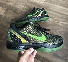 Nike Kobe 6 supreme Rice Zoom