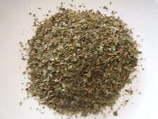 Origan feuilles coupées biologique les 30 gr