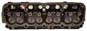 Jeep 2.5L Cylinder Head 403 / 117 _ 1989-2002 - bare NEW