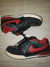 Nike SB P Rod 2 green/red size 9.5