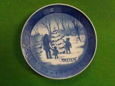 Porcelain/China Blue European Porcelain & China