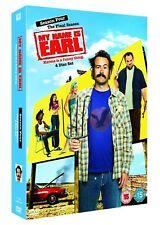 My Name is Earl: Season 4 (DVD)