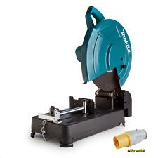 Makita LW1401S/1 110 V Abrasif Disque Coupé Chop Scie garantie 3 an Option
