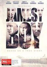 Jamesy Boy (DVD, 2014) - Region 4