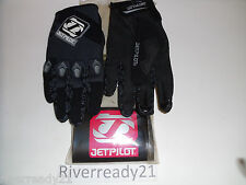 Jet-Pilot JetPilot Race Glove-s Jet-ski Wake-Board pwc Wave-runner new Small