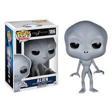 "The X Files Alien 3.75 ""Figura de Vinilo Pop Televisión Funko"