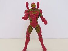 Marvel Legends Heroes Reborn Iron Man Action Figure from Ares BAF 6in