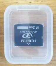 Genuine Fujifilm 2GB XD Memory Card