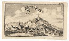 Rottenburg A.D. Laaber: cuivre clés de Anton Wilhelm ERTL, 1687-1705