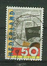 Briefmarken Niederlande 1983 Große Werke Mi.Nr.1232