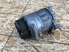 JAGUAR XJ XJL (10-15) AC COMPRESSOR AIR COOLANT OEM AIR CONDITIONER
