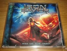 Iron Savior  -  Rise Of The Hero  +2  -  Japan !!!!!!!!