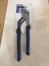 """Kobalt 0464634 Tongue and Groove 12"""" Pliers"""