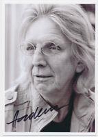Gerhard Haderer - original signiert -- Autogramm auf Autogrammkarte