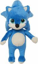 "Sonic the Hedgehog Movie Baby Sonic 8.5"" Plush"