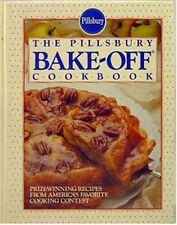 The Pillsbury Bake-Off Cookbook