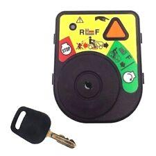 Starter Switch & Key Kit Replaces Cub Cadet 925-06119B 92504227B, 92506119