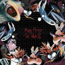 """PINK FLOYD """"The Wall (Immersion Box)"""" 6 CD + DVD NEUF"""