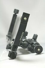 Wimberley F-3/M-6 Combo-3 Telephoto and Macro Flash Bracket Used Excellent