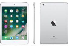 New Inbox Apple iPad mini 2 32GB, Wi-Fi + Cellular (AT&T) Unlocked 7.9in Silver.