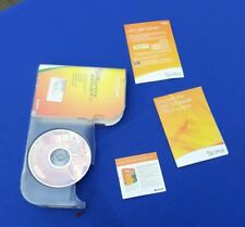 Microsoft Office Home and Student 2007 w/ CD, Product Key & Original Case